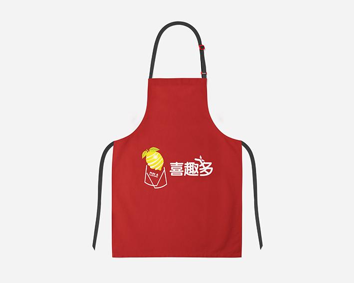 洛阳喜趣多品牌logo设计 洛阳餐饮店标志设计 洛阳奶茶店标志设计 洛