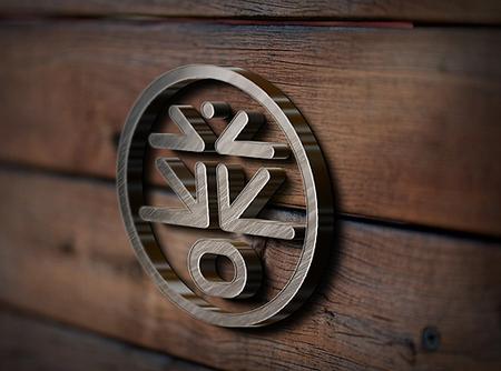 洛阳普莱斯品牌LOGO设计